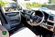 Volkswagen Transporter T30 2.0 TDI HIGHLINE Camper Conversion 45