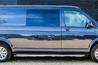Volkswagen Transporter T30 2.0 TDI HIGHLINE Camper Conversion 3