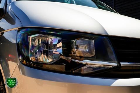 Volkswagen Transporter T28 2.0 TDI HIGHLINE Camper Conversion 26
