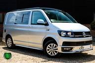 Volkswagen Transporter T28 2.0 TDI HIGHLINE Camper Conversion 18