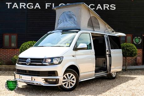 Volkswagen Transporter T28 2.0 TDI HIGHLINE Camper Conversion