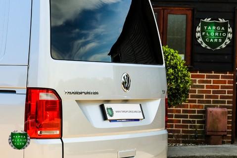 Volkswagen Transporter T28 2.0 TDI HIGHLINE Camper Conversion 45