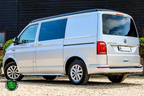 Volkswagen Transporter T28 2.0 TDI HIGHLINE Camper Conversion 47