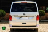 Volkswagen Transporter T28 2.0 TDI HIGHLINE Camper Conversion 48