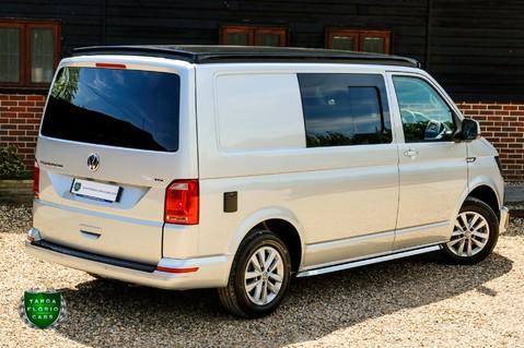 Volkswagen Transporter T28 2.0 TDI HIGHLINE Camper Conversion 52