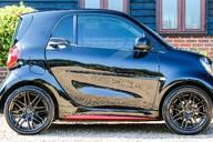 Smart Fortwo Coupe 0.9 BRABUS XCLUSIVE Auto 3