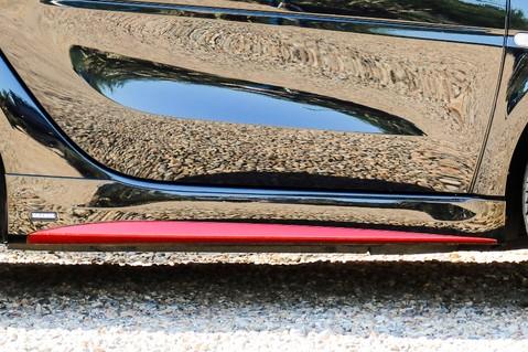 Smart Fortwo Coupe 0.9 BRABUS XCLUSIVE Auto 4