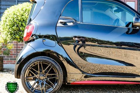 Smart Fortwo Coupe 0.9 BRABUS XCLUSIVE Auto 5
