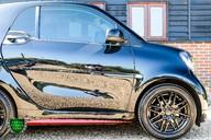 Smart Fortwo Coupe 0.9 BRABUS XCLUSIVE Auto 6