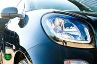 Smart Fortwo Coupe 0.9 BRABUS XCLUSIVE Auto 17