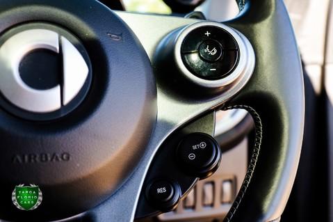 Smart Fortwo Coupe 0.9 BRABUS XCLUSIVE Auto 34