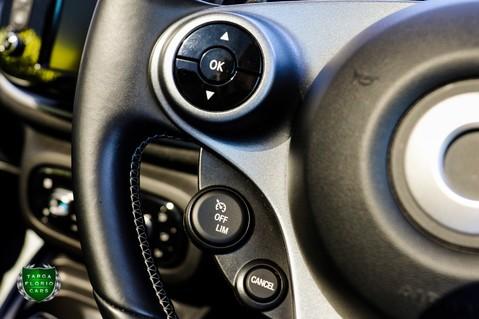 Smart Fortwo Coupe 0.9 BRABUS XCLUSIVE Auto 35