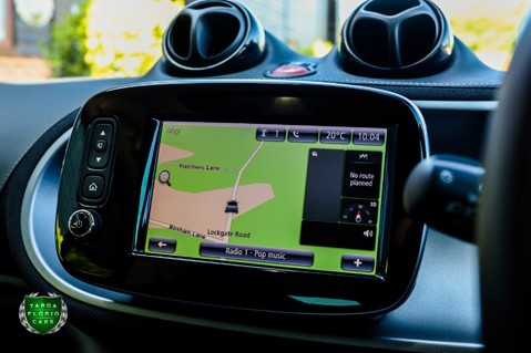 Smart Fortwo Coupe 0.9 BRABUS XCLUSIVE Auto 20
