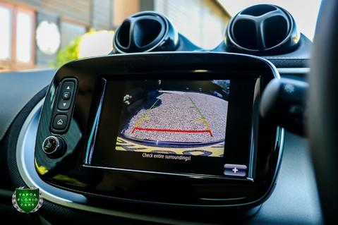 Smart Fortwo Coupe 0.9 BRABUS XCLUSIVE Auto 22