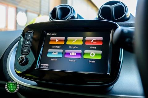 Smart Fortwo Coupe 0.9 BRABUS XCLUSIVE Auto 23