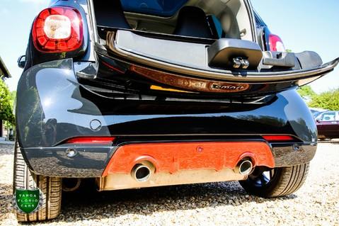 Smart Fortwo Coupe 0.9 BRABUS XCLUSIVE Auto 50