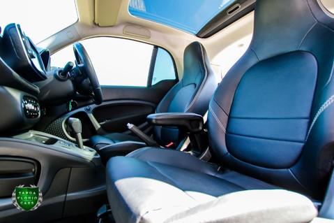 Smart Fortwo Coupe 0.9 BRABUS XCLUSIVE Auto 9