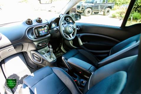 Smart Fortwo Coupe 0.9 BRABUS XCLUSIVE Auto 51