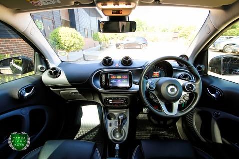 Smart Fortwo Coupe 0.9 BRABUS XCLUSIVE Auto 19