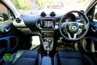 Smart Fortwo Coupe 0.9 BRABUS XCLUSIVE Auto 26