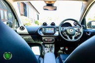 Smart Fortwo Coupe 0.9 BRABUS XCLUSIVE Auto 11