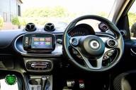 Smart Fortwo Coupe 0.9 BRABUS XCLUSIVE Auto 10