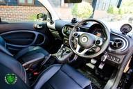 Smart Fortwo Coupe 0.9 BRABUS XCLUSIVE Auto 27
