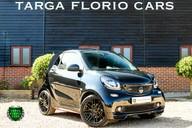 Smart Fortwo Coupe 0.9 BRABUS XCLUSIVE Auto 1