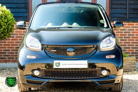 Smart Fortwo Coupe 0.9 BRABUS XCLUSIVE Auto 53