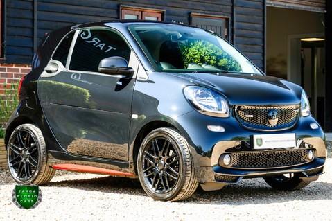 Smart Fortwo Coupe 0.9 BRABUS XCLUSIVE Auto 54