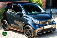 Smart Fortwo Coupe 0.9 BRABUS XCLUSIVE Auto 55