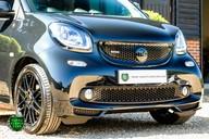 Smart Fortwo Coupe 0.9 BRABUS XCLUSIVE Auto 56