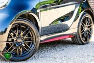 Smart Fortwo Coupe 0.9 BRABUS XCLUSIVE Auto 57