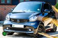 Smart Fortwo Coupe 0.9 BRABUS XCLUSIVE Auto 60