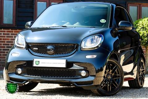 Smart Fortwo Coupe 0.9 BRABUS XCLUSIVE Auto 61