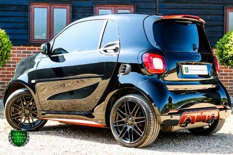 Smart Fortwo Coupe 0.9 BRABUS XCLUSIVE Auto 63