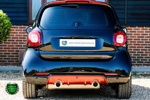 Smart Fortwo Coupe 0.9 BRABUS XCLUSIVE Auto 68