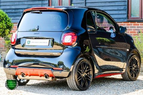 Smart Fortwo Coupe 0.9 BRABUS XCLUSIVE Auto 70