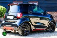 Smart Fortwo Coupe 0.9 BRABUS XCLUSIVE Auto 71