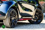 Smart Fortwo Coupe 0.9 BRABUS XCLUSIVE Auto 72