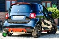 Smart Fortwo Coupe 0.9 BRABUS XCLUSIVE Auto 73