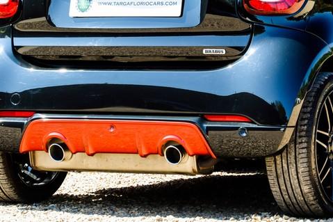 Smart Fortwo Coupe 0.9 BRABUS XCLUSIVE Auto 74
