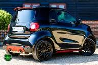 Smart Fortwo Coupe 0.9 BRABUS XCLUSIVE Auto 75