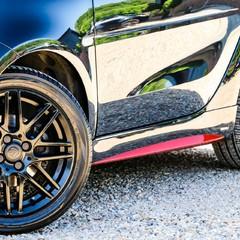 Smart Fortwo Coupe 0.9 BRABUS XCLUSIVE Auto 2