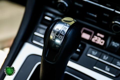 Porsche 911 3.4 CARRERA 4 BLACK EDITION PDK 15