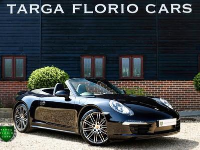 Porsche 911 3.4 CARRERA 4 BLACK EDITION PDK