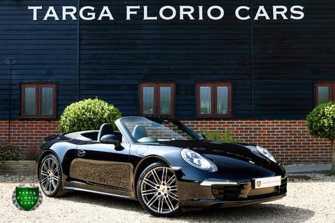 Porsche 911 3.4 CARRERA 4 BLACK EDITION PDK 1