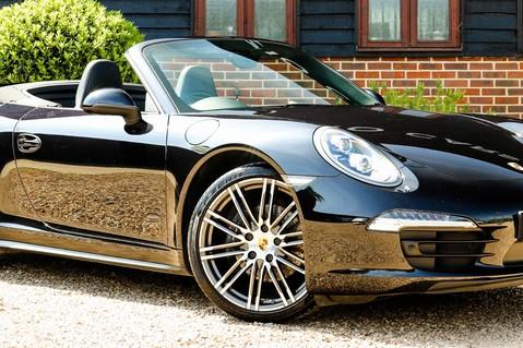 Porsche 911 3.4 CARRERA 4 BLACK EDITION PDK 2