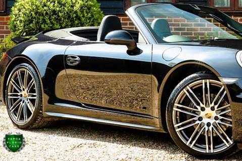 Porsche 911 3.4 CARRERA 4 BLACK EDITION PDK 28