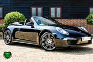 Porsche 911 3.4 CARRERA 4 BLACK EDITION PDK 29